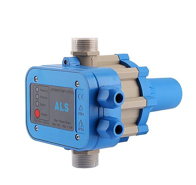 pressure control device